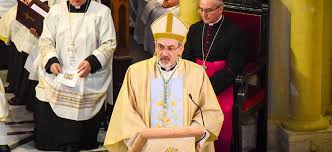 Homily of Archbishop Pierbattista Pizzaballa for New Year 2020 ...