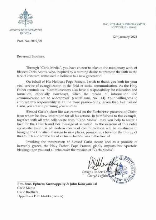 5019-20211201-Carlo Media-message on behalf of Holy Father-page-001